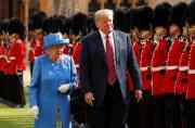 Donald Trump a Londra in Giugno, a breve annuncio ufficiale