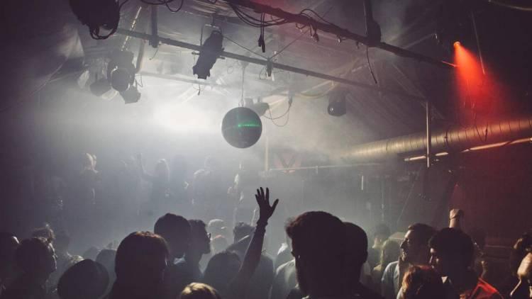 discoteca corsica studios londra club