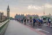 Londra in bicicletta - noleggio, spostamenti e piste ciclabili