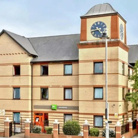 Ibis Styles London Leyton***