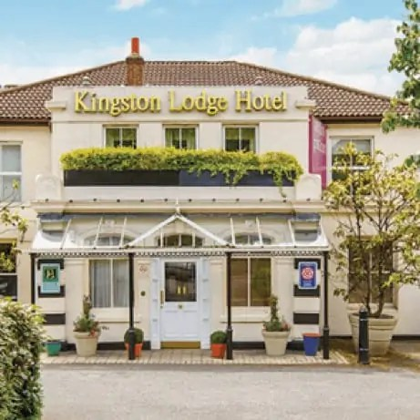 Brook Hotels - Kingston Lodge Hote