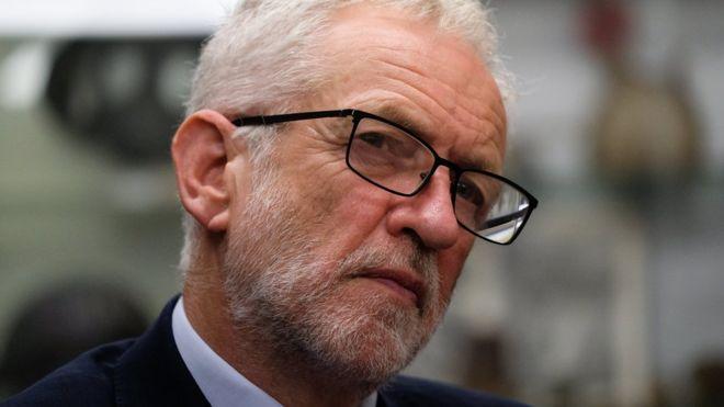 Corbyn chiederà al prossimo Governo un nuovo referendum sulla Brexit