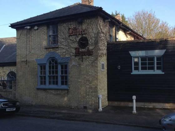 grantchester village image 002