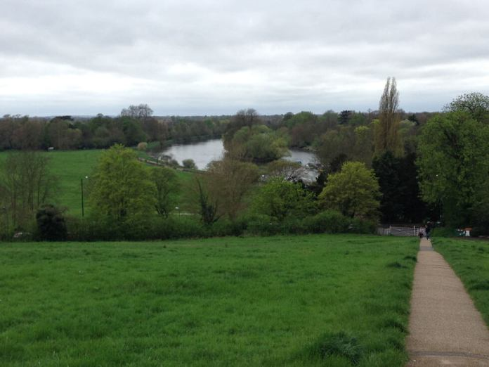 richmond nehir tarafı