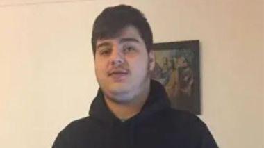 Jan 2019- Nedim Bilgin was fatally stabbed