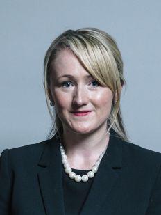 Rebecca Long Bailey