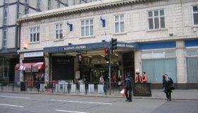 Metropolitana di Aldgate; cose che forse non sapete