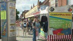 Skegness in Lincolnshire; cosa puoi vedere e come arrivarci