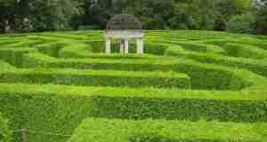 labirinti in gran bretagna