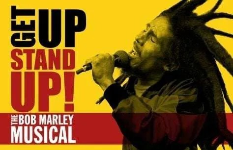 Bob Marley Musical in London - Get Up, Stand Up!  - tickets from £ 15 thumbnail