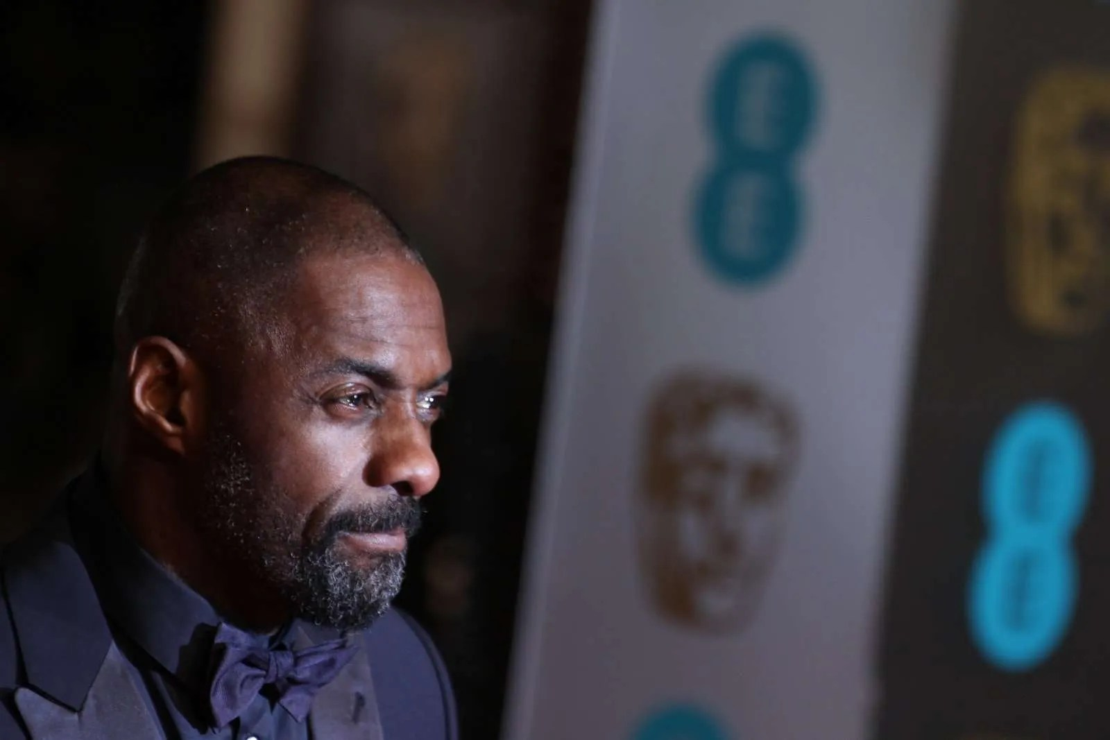London, Idris Elba has opened a wine shop in King's Cross thumbnail