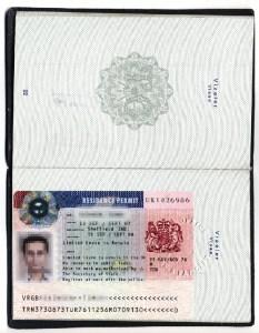p33 Ankara Anlasmasi ile ECAA vizesi