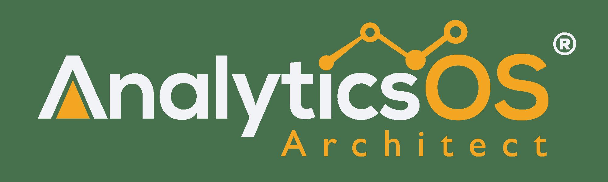 AnalyticsOS Architect