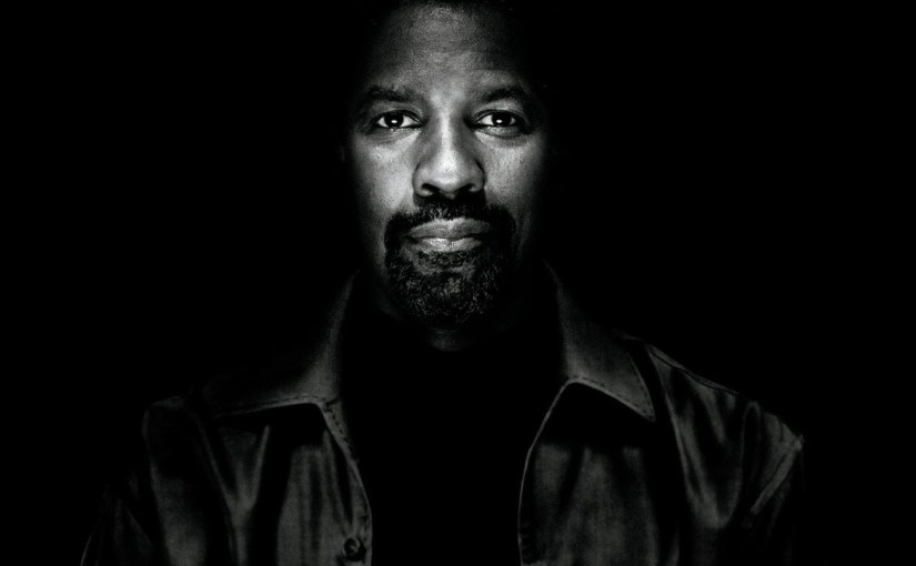 Denzel Washington – Make a Difference