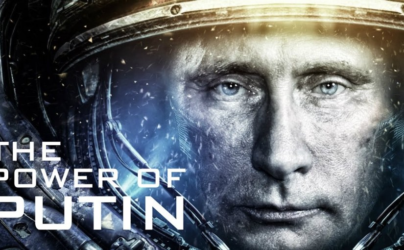 CNN纪录片:The Power of Putin