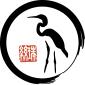 Lone Heron Art