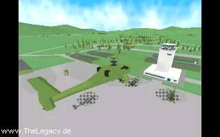Screenshot von The Legacy