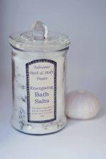 Energising Bath Salts
