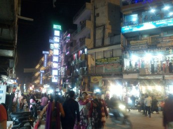 Paharganj, India