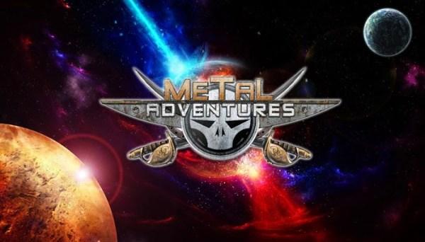 metalAdventures