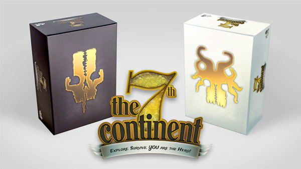 SeventhContinent