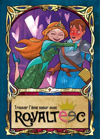 Royalteec