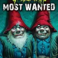 Book Review: Goosebumps Most Wanted #1: Planet of the Lawn Gnomes by R. L. Stine