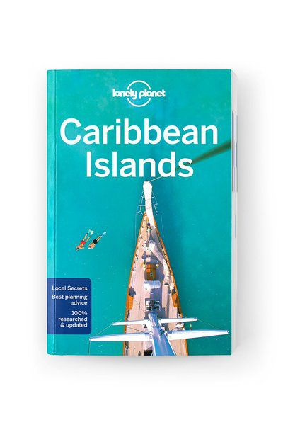Caribbean Islands, Edition - 7 eBook by Lonely Planet