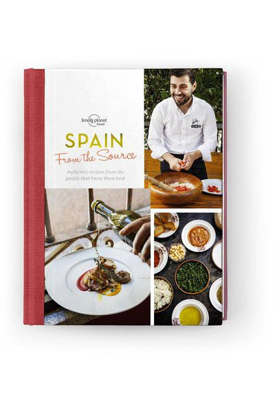 From the Source - Spain, Edition - 1 by Lonely Planet