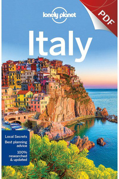 Italy Naples Campania Download Lonely Planet Ebook