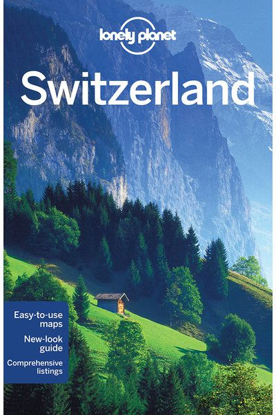The Best Things In Schweiz Are Free Switzerland On A Budget