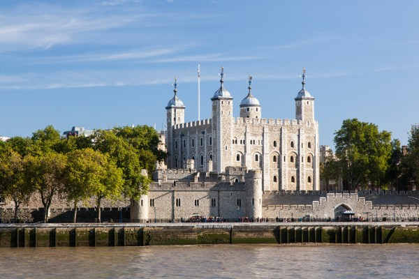 Tower Of London England Attractions - Lonely Planet