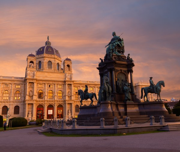 Kunsthistorisches Museum Vienna Austria Attractions - Lonely Planet