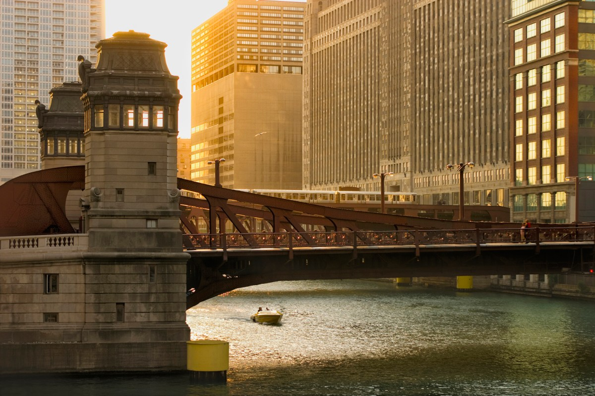 Chicago Travel Usa - Lonely Planet