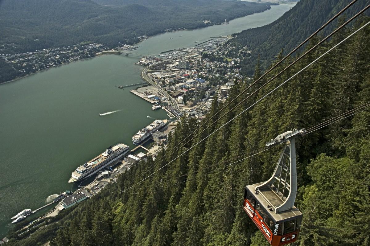 Juneau travel   Alaska, USA - Lonely Planet