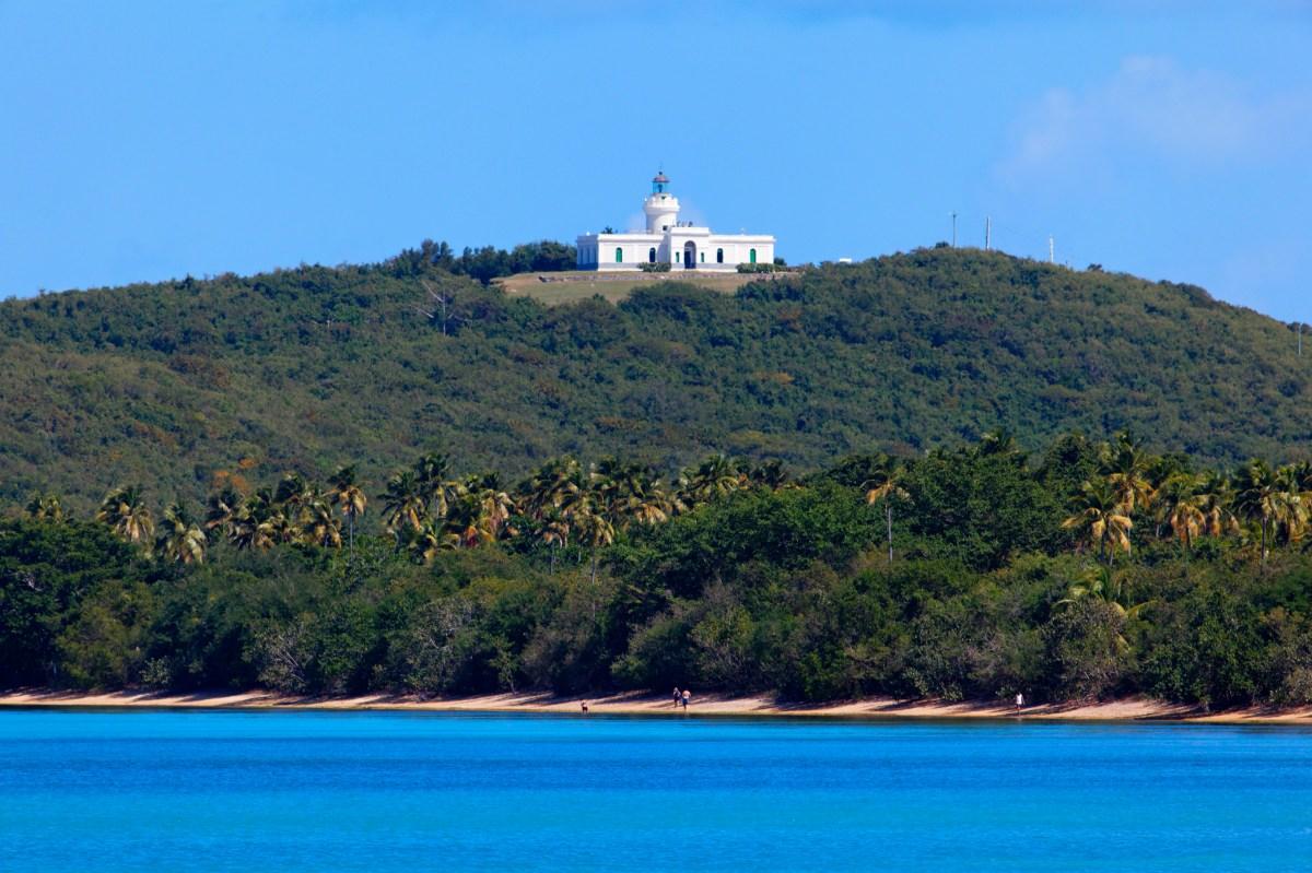 Fajardo Amp Around Travel Puerto Rico Lonely Planet