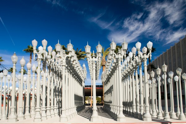 Los Angeles County Museum Of Art - Lonely Planet