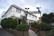 Weta Cave - Lonely Planet