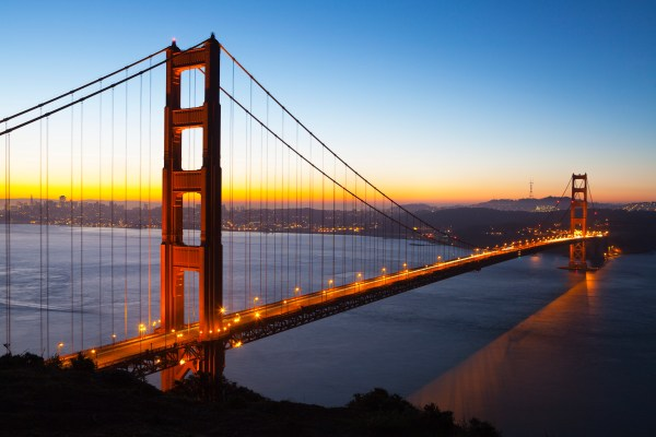 Golden Gate Bridge San Francisco Usa Attractions - Lonely Planet