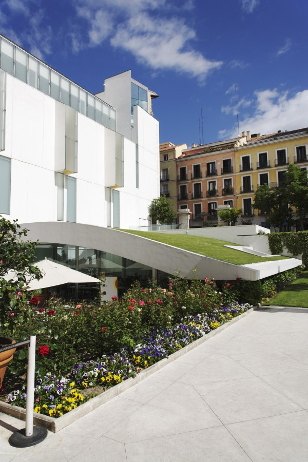 Museo Thyssen-bornemisza Madrid Spain Attractions