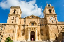 St John' -cathedral - Lonely Planet