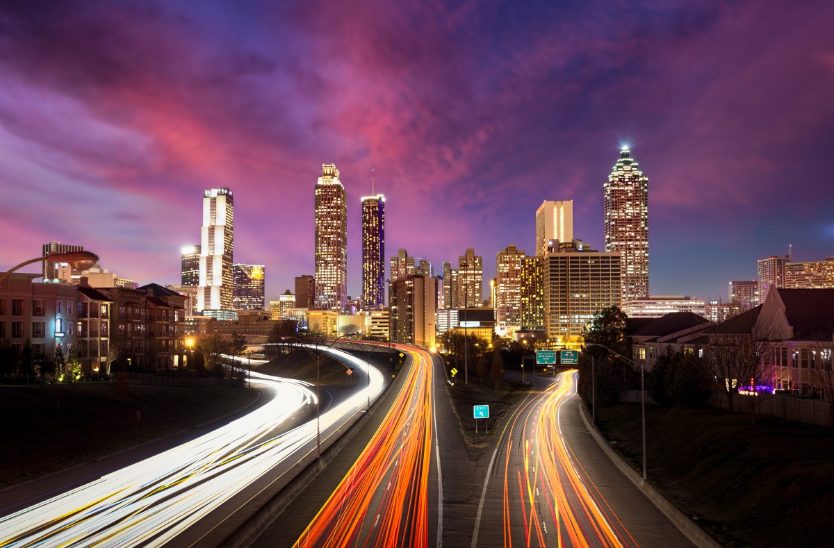 Atlanta Travel Southern Usa Usa Lonely Planet