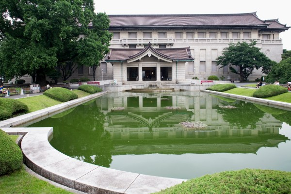 Tokyo National Museum Japan Attractions - Lonely Planet