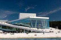 Oslo Opera House Norway Attractions - Lonely Planet