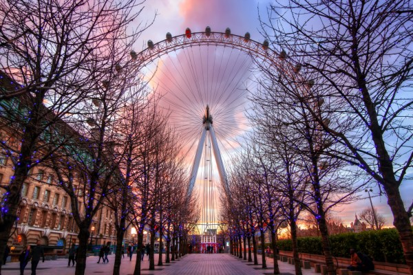 London Eye England Attractions - Lonely Planet