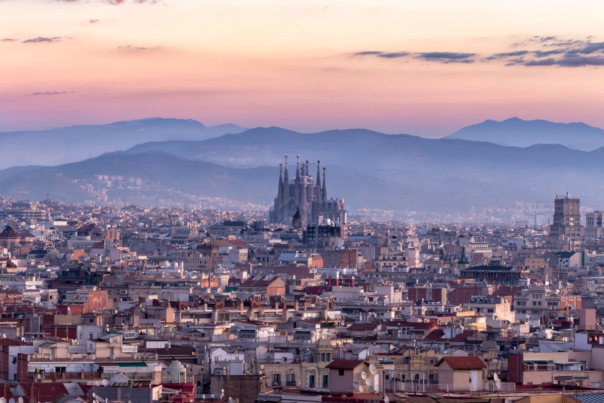 Barcelona Travel - Lonely Planet