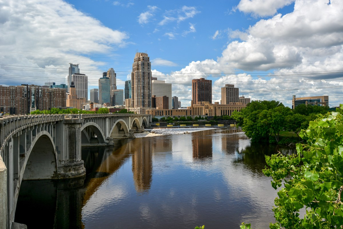 Minneapolis Travel The Great Lakes Usa Lonely Planet