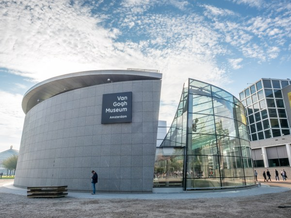 Van Gogh Museum Amsterdam Netherlands Attractions - Lonely Planet