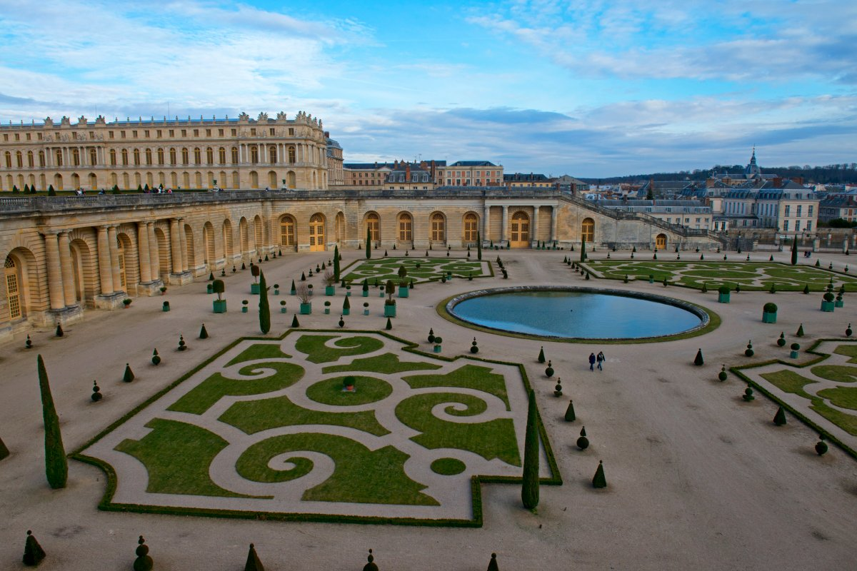 Versailles Travel France - Lonely Planet