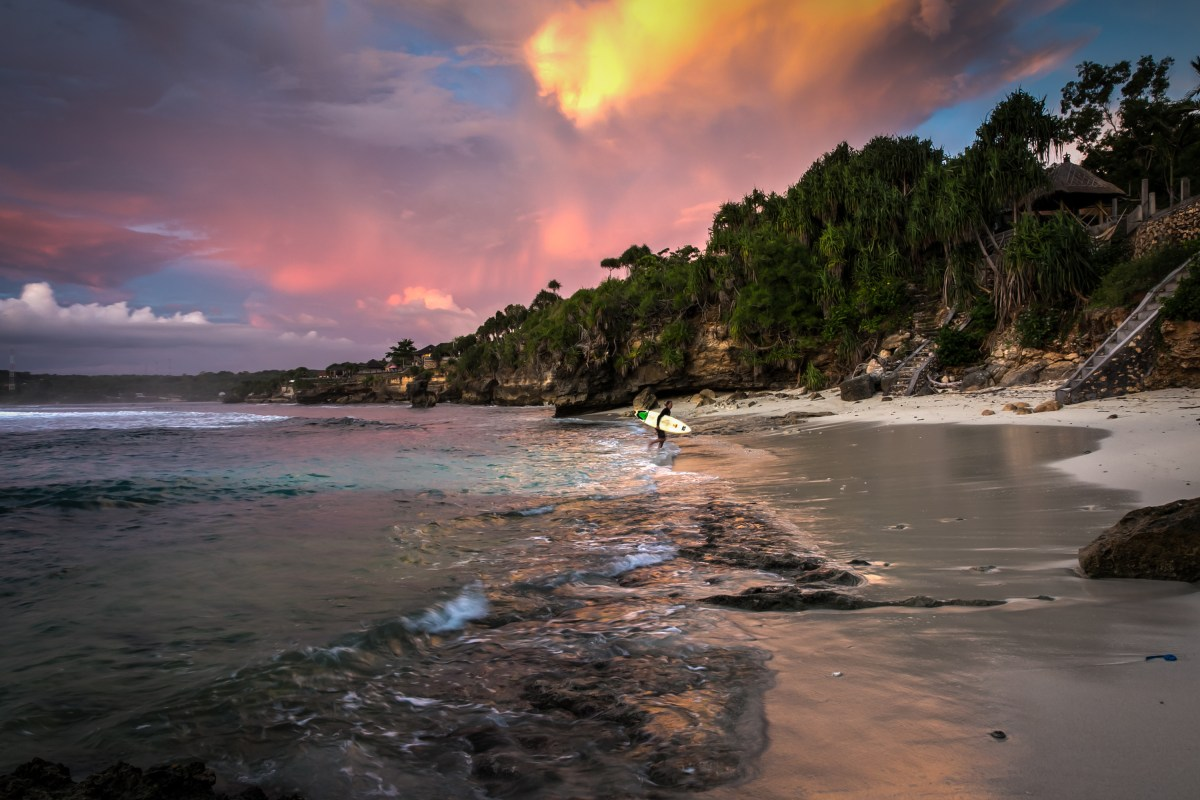 Nusa Lembongan travel  Lonely Planet